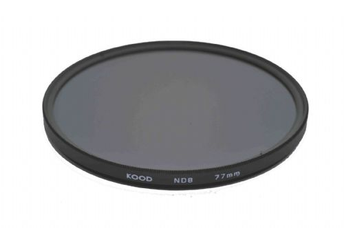 Kood ND8 (3 Stop) Filter Slim Frame 77mm